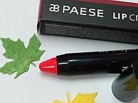 Карандаш помада для губ (60) Lip Crayon Intense Matte Finish Paese