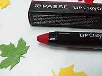 Карандаш помада для губ (62) Lip Crayon Intense Matte Finish Paese