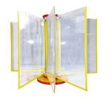Перекидна система (вертушка) формату А-4, фото 2