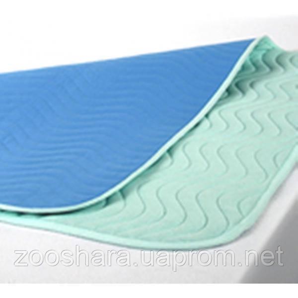 Многоразовая пеленка для собак UTEK PAD 60x75см