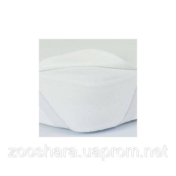 Медицинский непромокаемый наматрасник на эластичных резинках Биэластик эконом (Bielastic economical) 90х190см