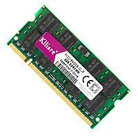 Оперативка для ноутбука  DDR2 2gb ОЗУ