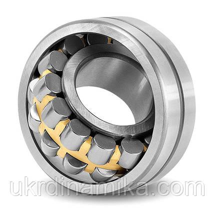 Подшипник 3536 (22236 MBW33) роликовый сферический, фото 2