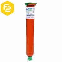 УФ-клей LOCA TP-2500  DUV [50грамм] для склеивания дисплейных модулей