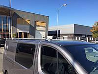 Рейлинги Renault Trafic 2014-... (модель Crown)