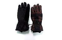 Перчатки горнолыжные мужские SHENPEAK GREY-18