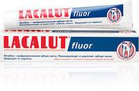 Зубная паста LACALUT fluor (Лакалут фтор) 50 мл