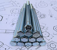 Болт М48 ГОСТ 7805-70 класс прочности 8.8