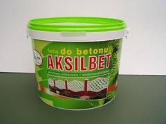 Высококачественная краска для бетона AKSIL теперь доступна в розничной продаже!