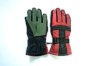 Перчатки горнолыжные SHENPEAK RED-18 A 018 man