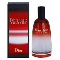 Мужской Одеколон  Christian Dior Fahrenheit Cologne  100 ml.   Лицензия