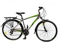 """Дорожный велосипед Crosser City Life Man 28"""""""