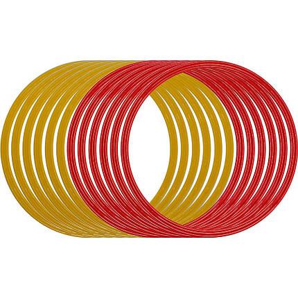 Кольца для координации SWIFT Coordination ring, d 60 см (12 шт), фото 2