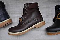 Зимние ботинки Timberland classic, Копия