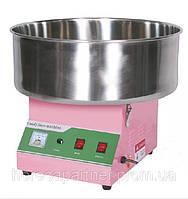 Аппарат для приготовления сладкой ваты SWC-E52 EWT INOX (КНР)