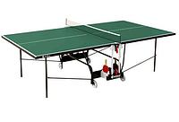 Теннисный всепогодный стол Sponeta S1-72e(толщина 4мм)