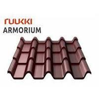 Финская Металлочерепица > Ruukki Armorium RR 779 - 0,5 мм.PuralMatt