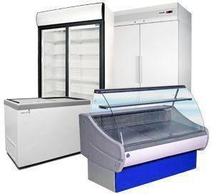 Знакомство и миром холодильного оборудования