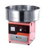 Аппарат для приготовления сладкой ваты SWC-520 EWT INOX (Китай)