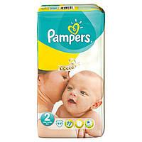Подгузники Мини Pampers New Baby