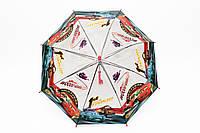 Зонт женский Полуавтомат S/L Италия
