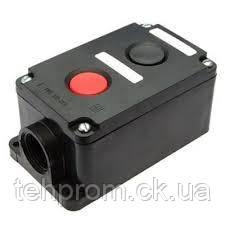 Пост кнопочный  ПКЕ 222-2