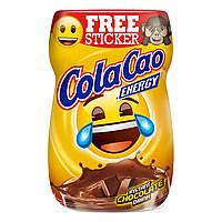 Сухой шоколадный напиток Cola Cao Energy, 400 г  ТМ: Cola Cao