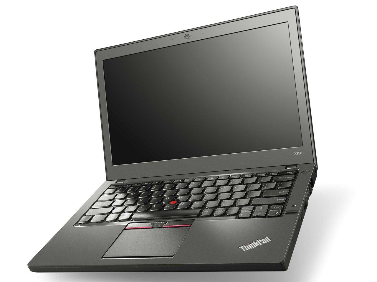 Ремонт ноутбука Lenovo ThinkPad X250