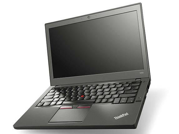 Ремонт ноутбука Lenovo ThinkPad X250, фото 2