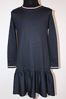 Шкільне плаття для дівчинки: 17053