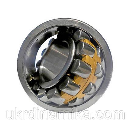 Подшипник 3612 (22312 CAW33) роликовый сферический, фото 2