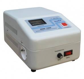 Электро-механический стабилизатор настенные Rucelf SDW-1000-D, фото 2