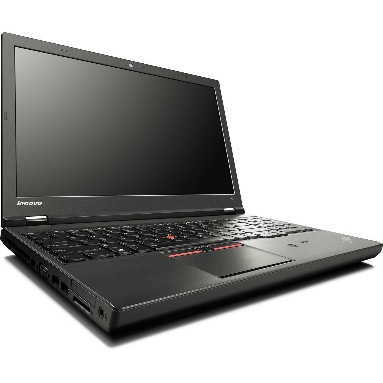 Ремонт ноутбука Lenovo ThinkPad W541