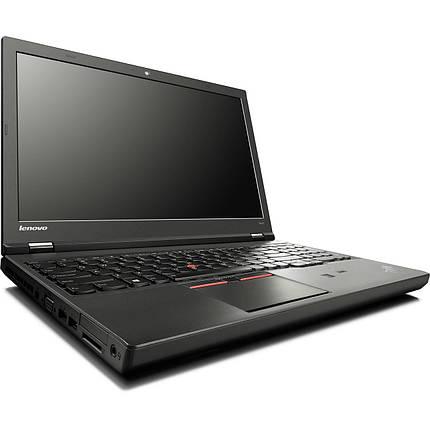 Ремонт ноутбука Lenovo ThinkPad W541, фото 2