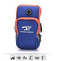 Чехол-сумка на руку для телефона до 6 дюймов