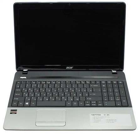 Ремонт ноутбука Acer Aspire E1-521, фото 2