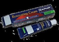 Жидкая кожа Saphir Creme Renovatrice 25ml 81 БЕРЕЗОВЫЙ