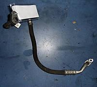 Трубка кондиционера -05 компрессор-радиатор 1.9D ft Fiat Doblo 2000-2009