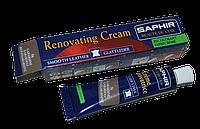 Жидкая кожа Saphir Creme Renovatrice 25ml 56 АНТРАЦИТ