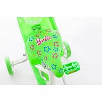 """Детский велосипед Mustang Barbie (18"""" дюймов)"""