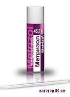 Метризол (пенообразующий аэрозоль)  45мл
