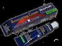 Жидкая кожа Saphir Creme Renovatrice 25ml 32 ВЕПРЬ