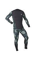 Мужское термобелье на холодную погоду для спорта и повседневной носки