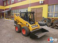 Минипогрузчик CAT 242B  (2006 г)