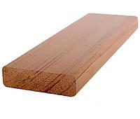 Лежак Кедр В/Сорт (Высший Сорт) 90х22, длина: 1,8 - 3,05