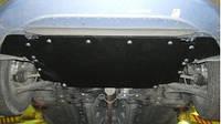 Защита двигателя Альфа Ромео Милто / Alfa Romeo Mito 2008-, фото 1