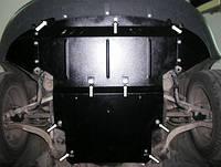 Защита двигателя Ауди A4 / Audi A4 B6/A4 В7 2000-2008, фото 1