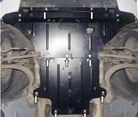 Защита двигателя Ауди A4 / Audi A4 В8 2007-2015, фото 1