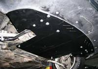 Защита двигателя Ауди А8 / Audi A8 2000, фото 1