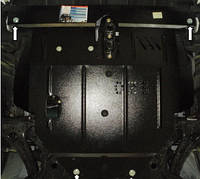 Защита двигателя Бид Ф3 / BYD F3 2011-